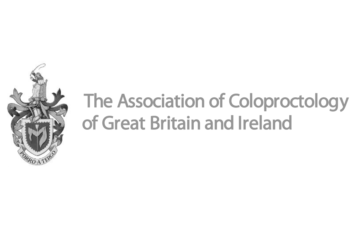 Association of Coloproctology of Great Britain and Ireland Logo