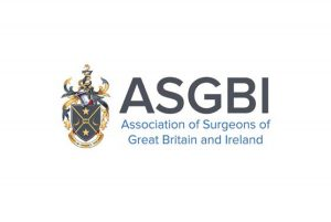 Association of surgeons of Great Britain and Ireland logo